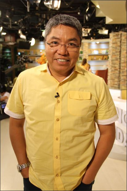 Jorge Carino is on Pareng Partners