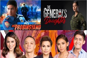 Viewers nationwide continue to watch ABS-CBN in October