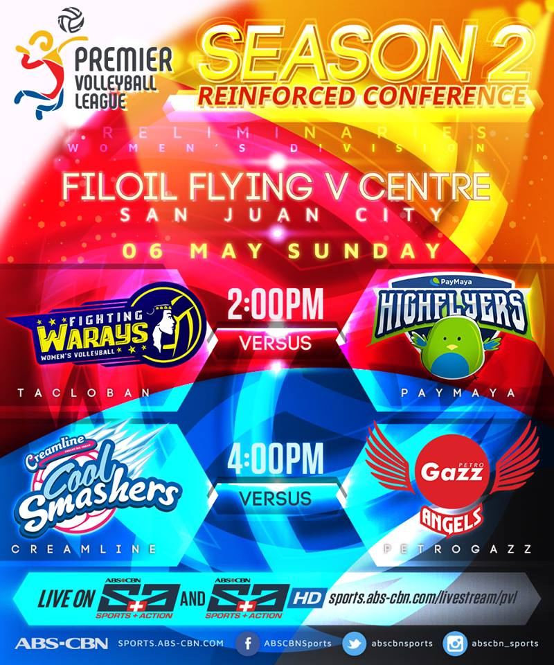 pvl reinforced conference kicks off on may 6