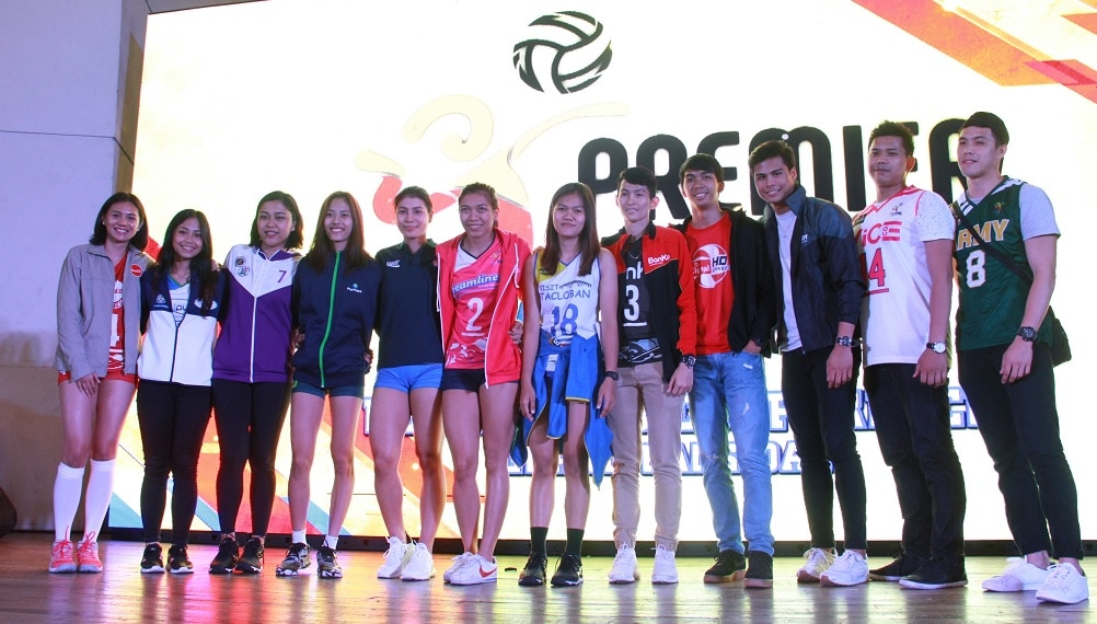 2_PVL Reinforced Conference kicks off on May 6