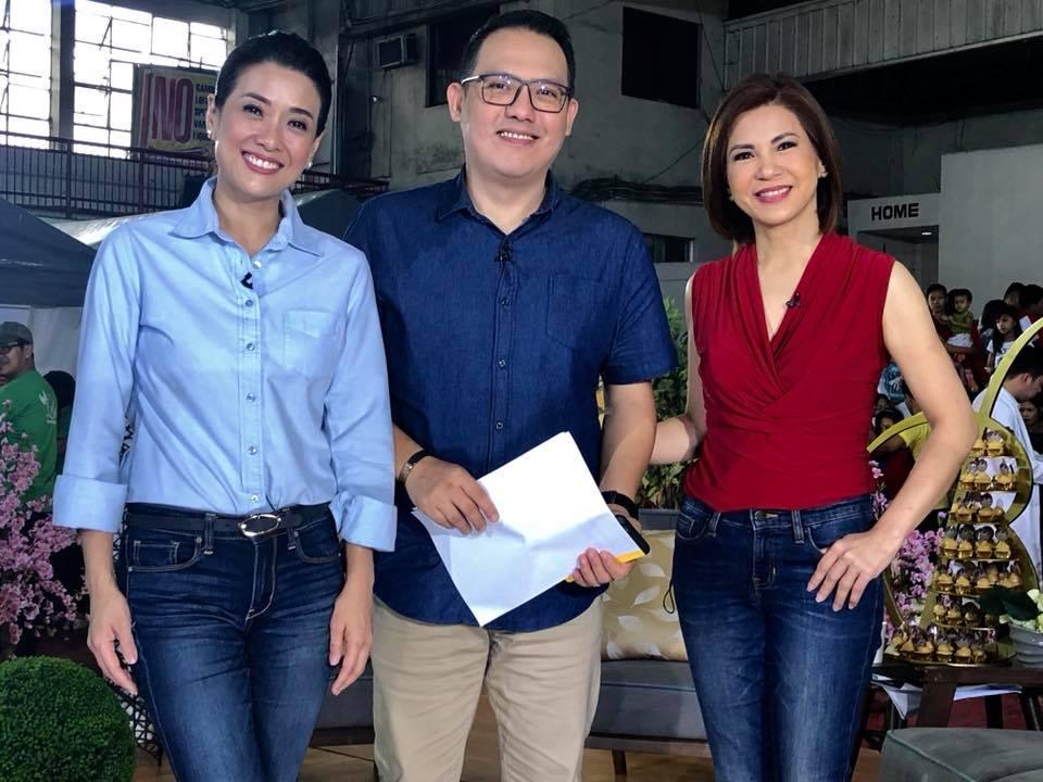 Bernadette Sembrano Aguinaldo, Alvin Elchico, at Jing Castaneda_1