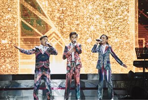 TNT Boys make history as youngest artists to sell out a major concert in PH
