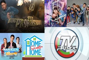 ABS-CBN remains as the most watched network in October