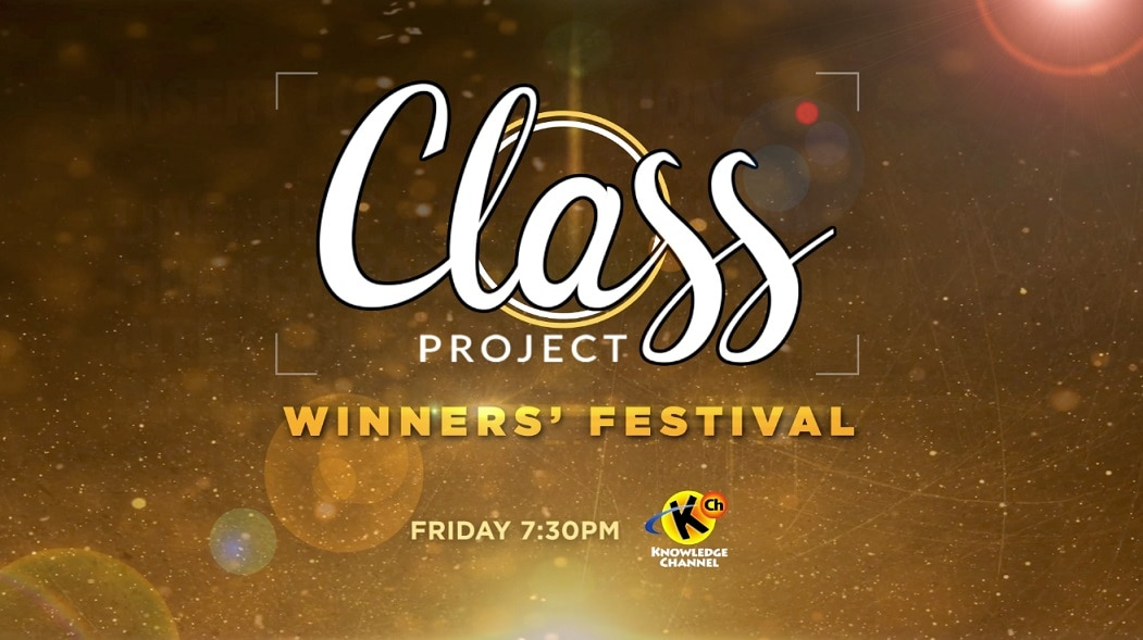 Class Project Winners Festival begins on April 6 on Knowledge Channel