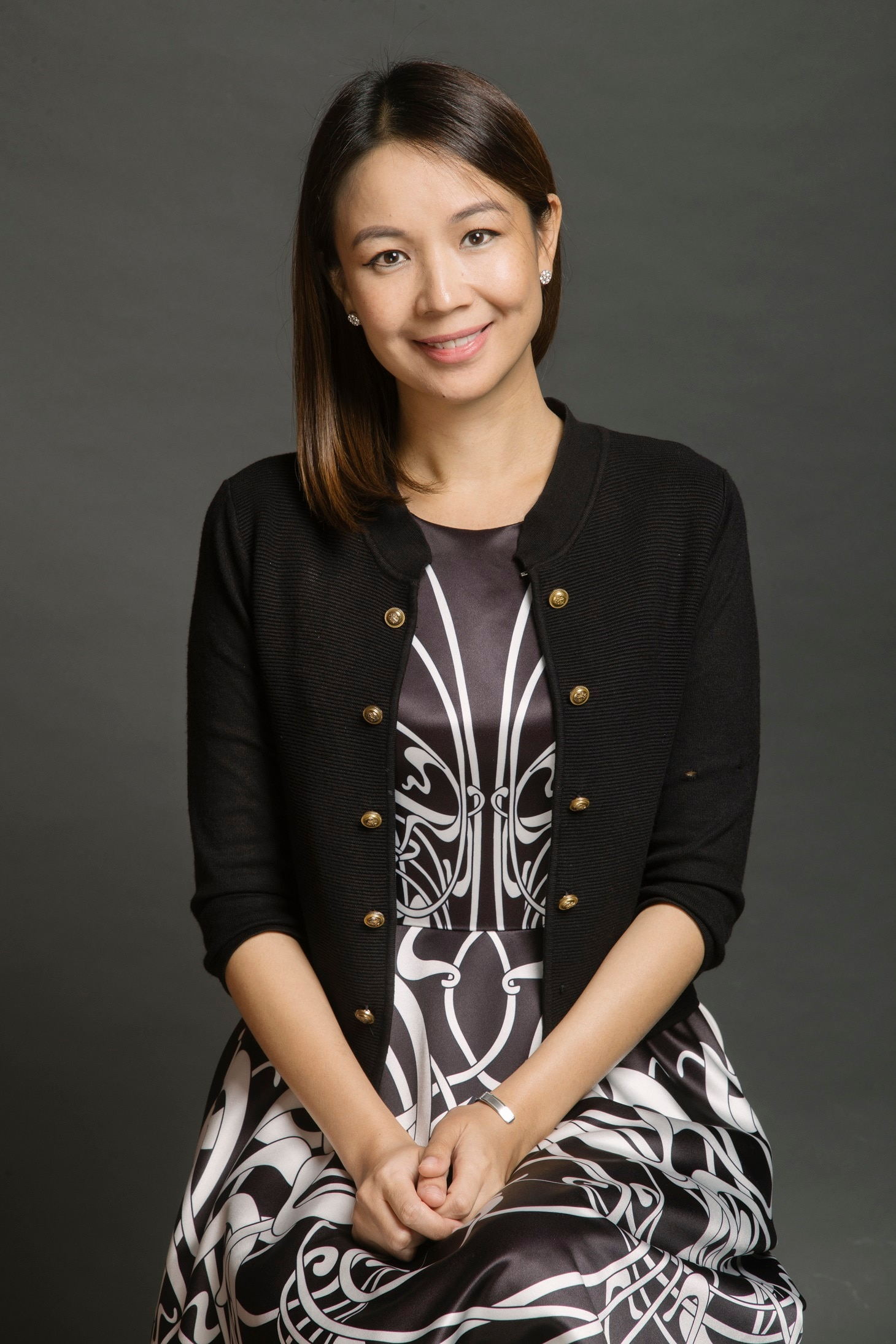 2 ABS CBN Lifestyle Ecosystem sales head Tootsy Angara