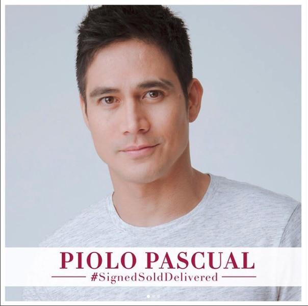 Piolo Pascual