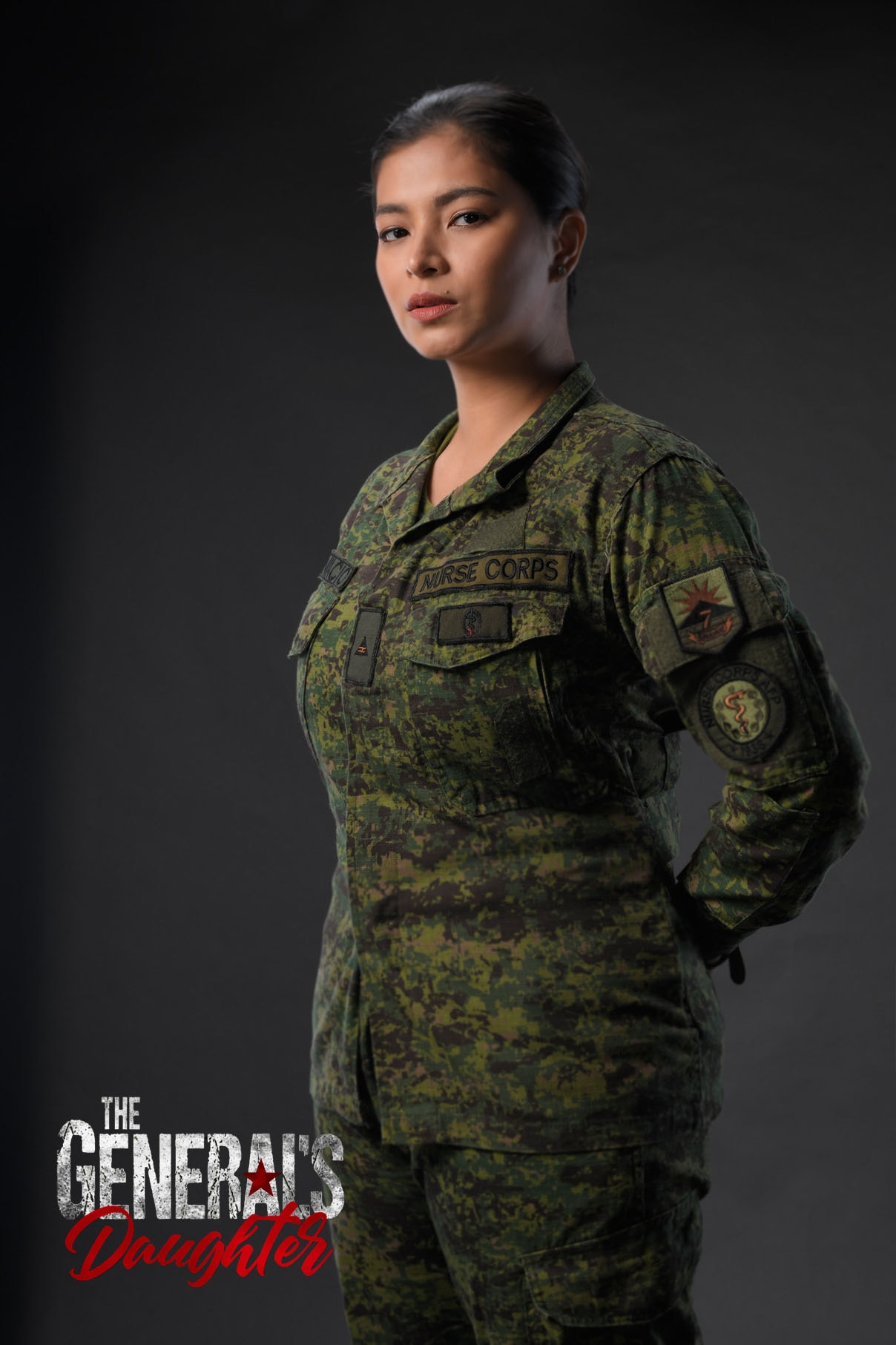 Angel Locsin is The General s Daughter