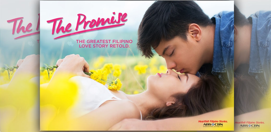 "ABS-CBN'S ""THE PROMISE"" IS FIRST PH DRAMA IN THE DOMINICAN REPUBLIC"