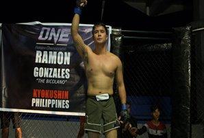 "JM stars as a Karate champion in ""MMK"""