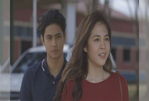"Janella returns to television as Moira, on ""MMK"""