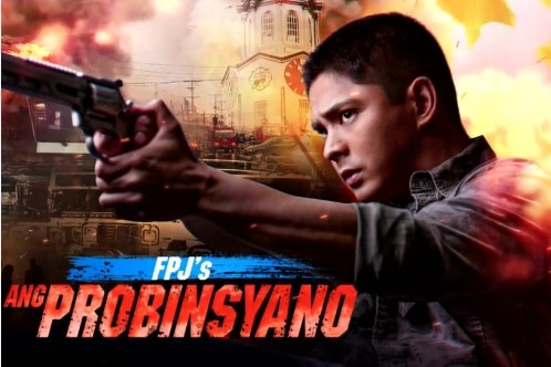 "Press statement on ""FPJ's Ang Probinsyano"""