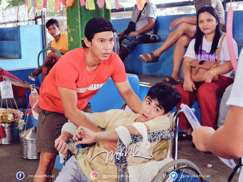 "Enchong sacrifices for parents, brother, and own family in ""MMK"""