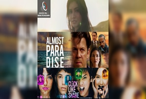 ABS-CBN PR News Rundown: Pinoy pride, umaapaw sa huling dalawang linggo ng Almost Paradise