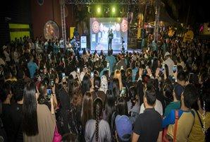 "TFC in one with the FilCom in making history in Jeddah via ""Mabuhay Manila: Sama Saya sa Happy Land sa Jeddah"""