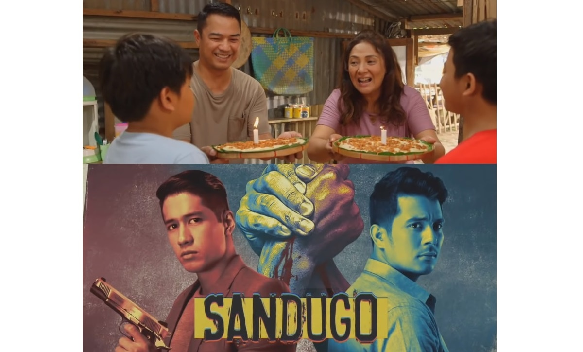 "Premiere of ""Sandugo"" draws afternoon viewers nationwide"