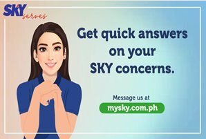 SKY launches new 24/7 customer service messaging platform