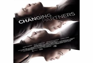 Star Cinema on SKY PPV features 'Changing Partners' and 'My Perfect You'