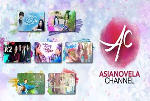K-Drama fans get hooked on TVplus' Asianovela channel
