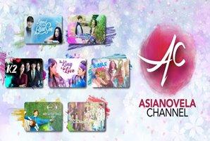 K-Drama fans get hooked on TVplus' Asianovela channel
