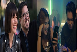 Bea and Aga, Carlo and Angelica's 2018 movies air on SKYcable Pay-Per-View