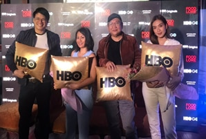 Philippine culture takes the spotlight in new anthology on HBO Go and HBO on SKY