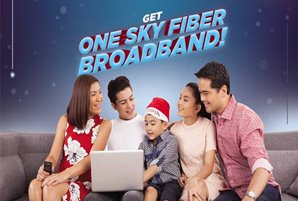 SKY rewards loyal cable subscribers with 50% off on fiber broadband