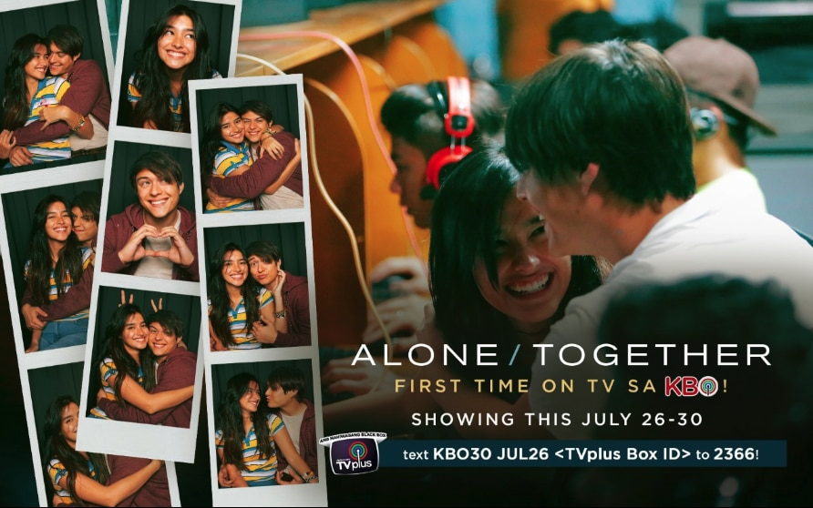 "5 times ""Alone Together"" made a mark in viewers' hearts"