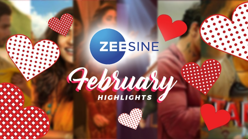 Fall in love with Priyanka Chopra this month in SKYCable's Zee Sine