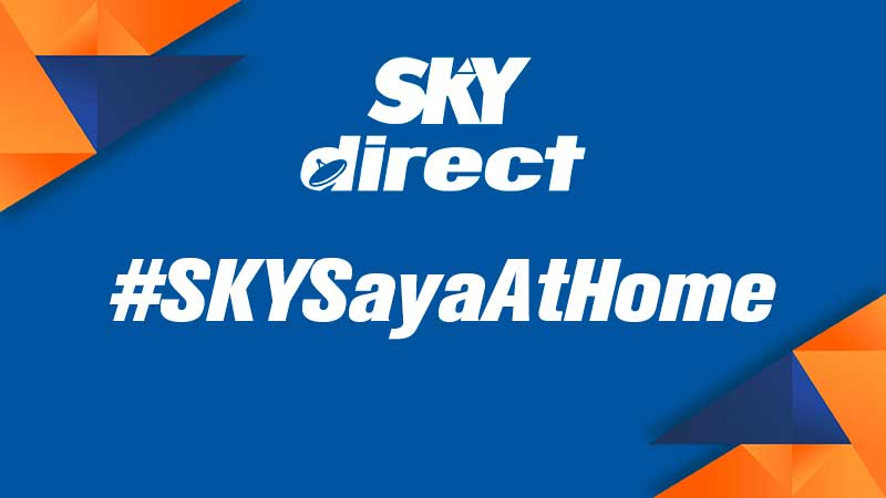 Free TV viewing offered to SKYdirect prepaid subscribers