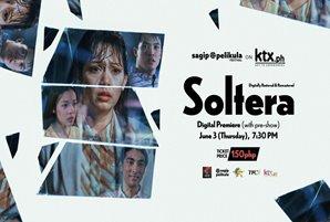 Maricel's 'Soltera' streaming on KTX