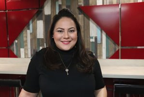 Karla reigns in One Music's digital concert