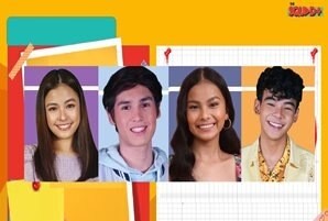 "The Squad Plus welcomes ""PBB Connect's"" KoDrea and HaiRon"