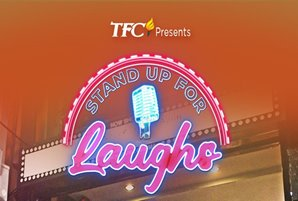 "TFC launches first original comedy content via ""Stand Up for Laughs"""