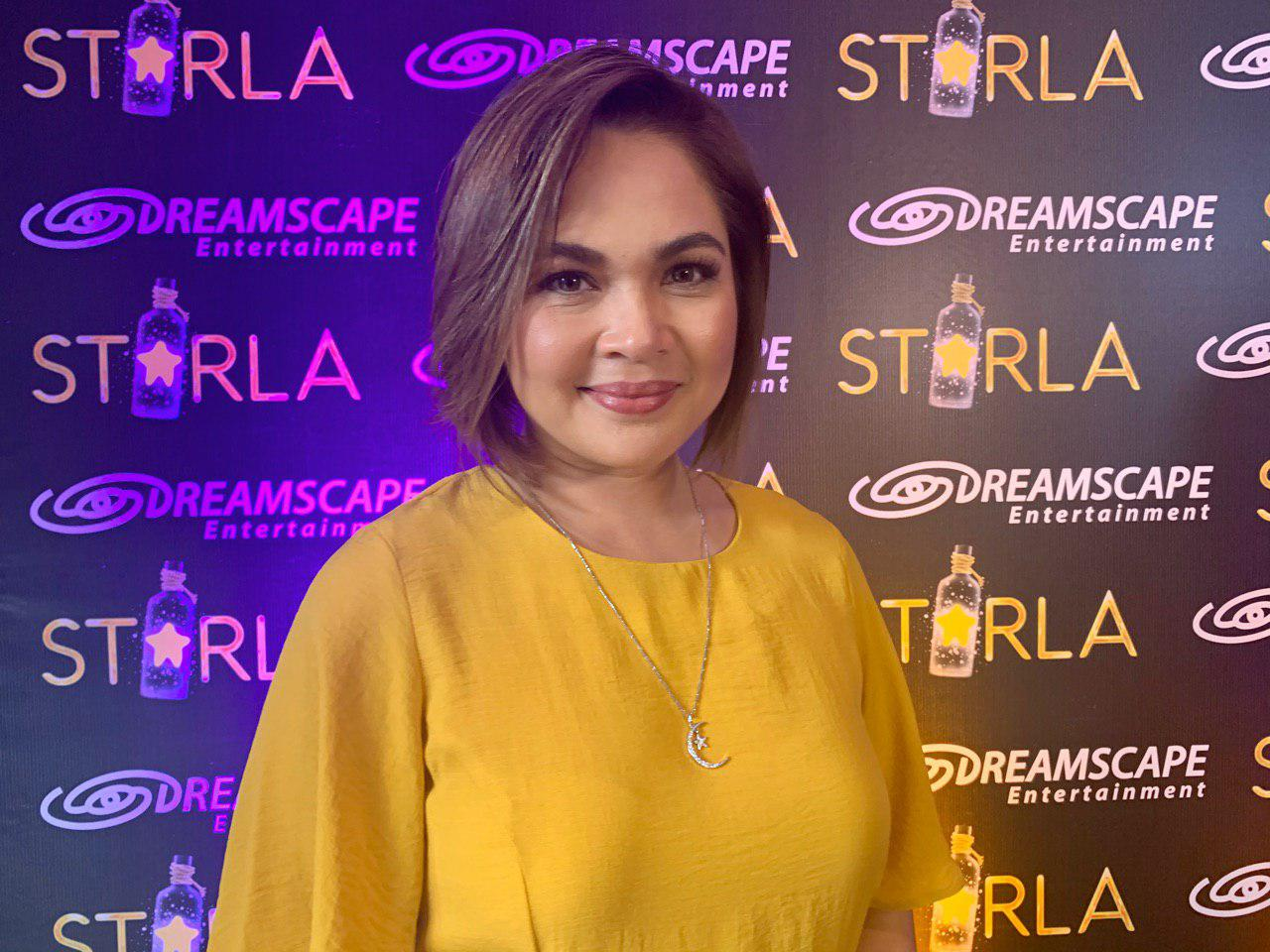 "Judy Ann's much-awaited TV comeback teaches love for family and forgiveness, fulfills wishes in ""Starla"""