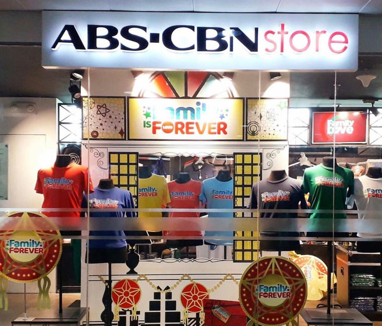 ABS CBN Store