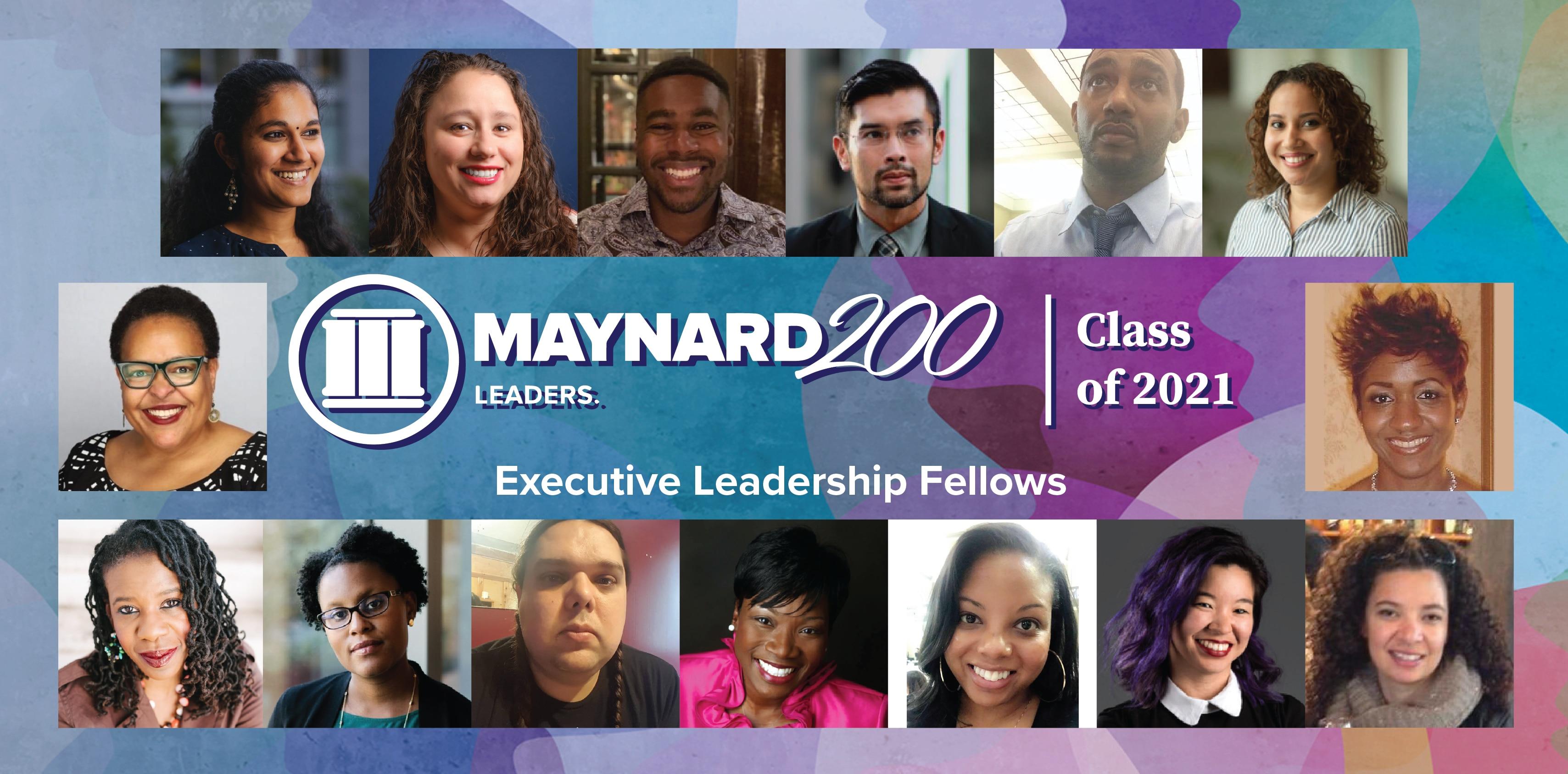 Executive Leadership Fellows