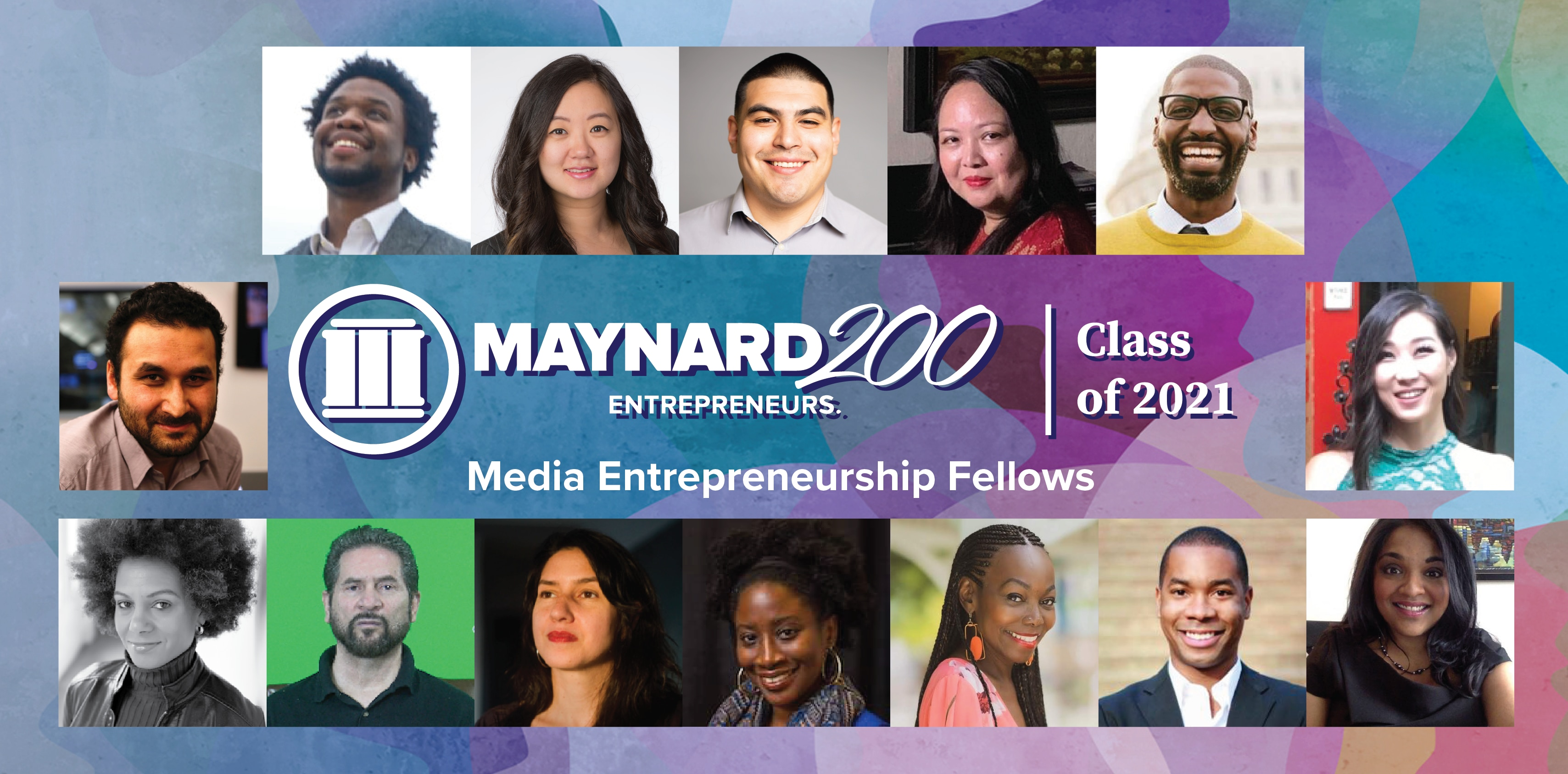 Media Entrepreneurship Fellows