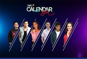 12 Overseas Filipinos in Asia Pacific win as TFC Calendar Stars of 2020, bag glittering prizes