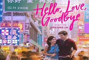 "TFC and VieShow Cinemas launch strategic partnership with box-office hit ""Hello, Love, Goodbye"""