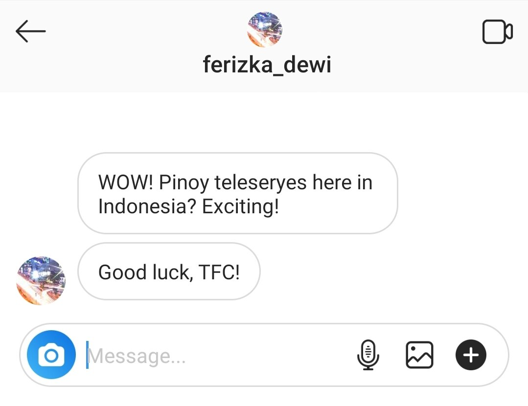 Indonesian Local's reaction on ABS CBN Global channels to be seen in Ondonesia