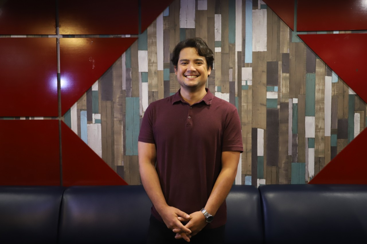 "Geoff Eigenmann marks his major comeback in ""The Killer Bride"""