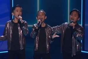 "TNT Boys win ""The World's Best"" battle rounds, advance to next level of competition"