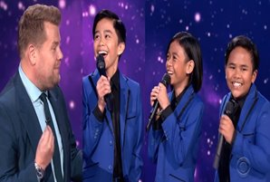 "TNT Boys bags awards, officially joins international talent show ""The World's Best"""