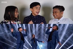 "TNT Boys move on to next round of ""The World's Best,"" get featured in BBC"