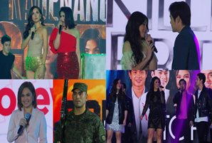 Action, love, and family take over Kapamilya shows