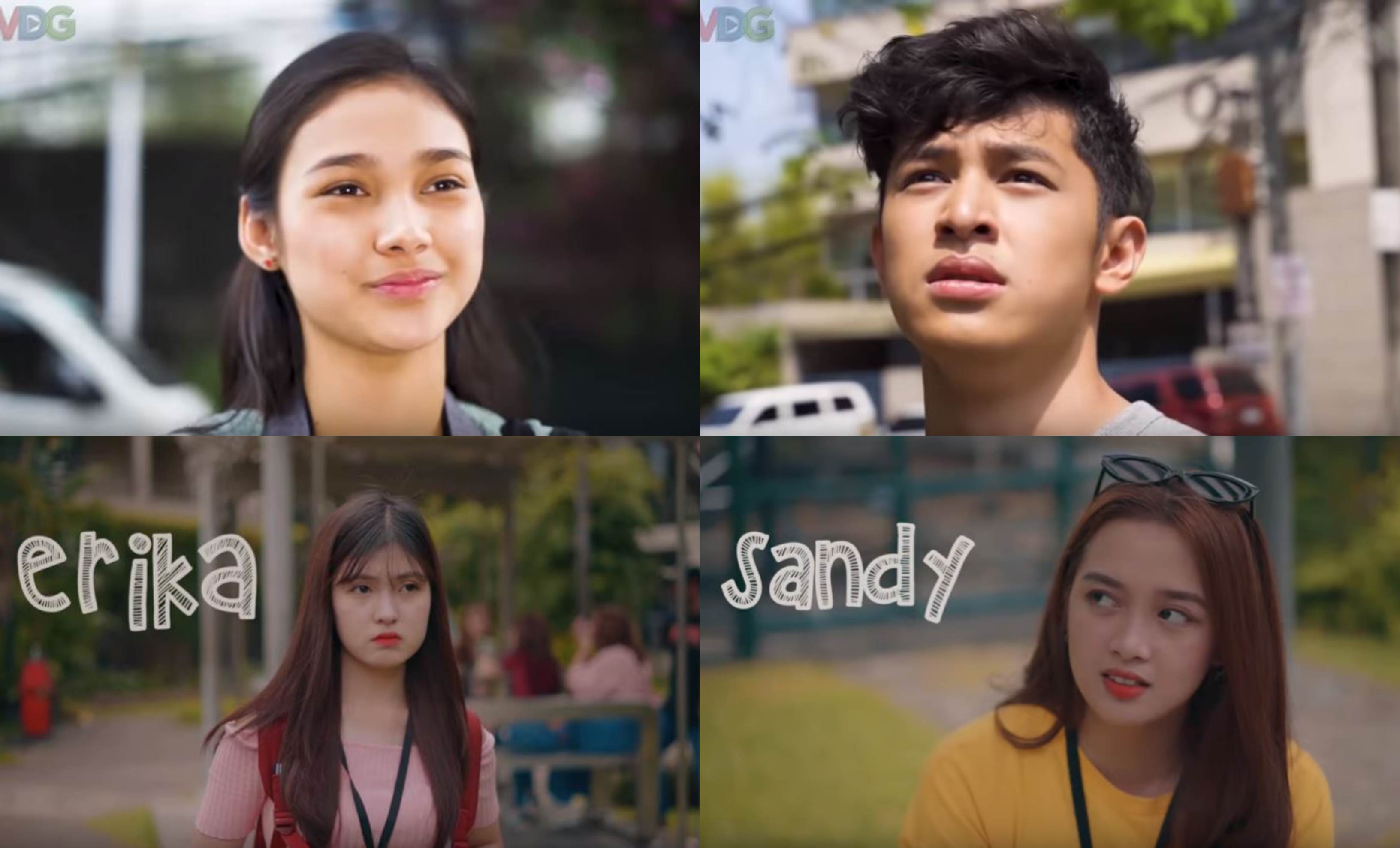 ABS-CBN's newest digital shows