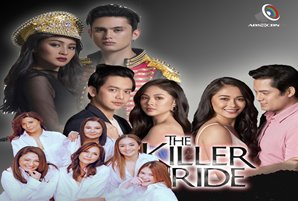 Here's the latest news on ABS-CBN you shouldn't miss!