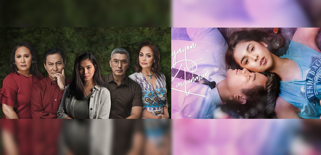 """ABS-CBN's """"The General's Daughter"""" and """"Ngayon at Kailanman"""" air in Myanmar"""