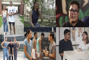 "Itchyworms, Laura Lehman return to Ateneo in ""University Town"" on ABS-CBN S+A and iWant"