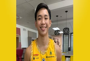 More Than Basketball: Renzo Subido